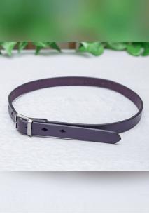 Purple Hip Belt