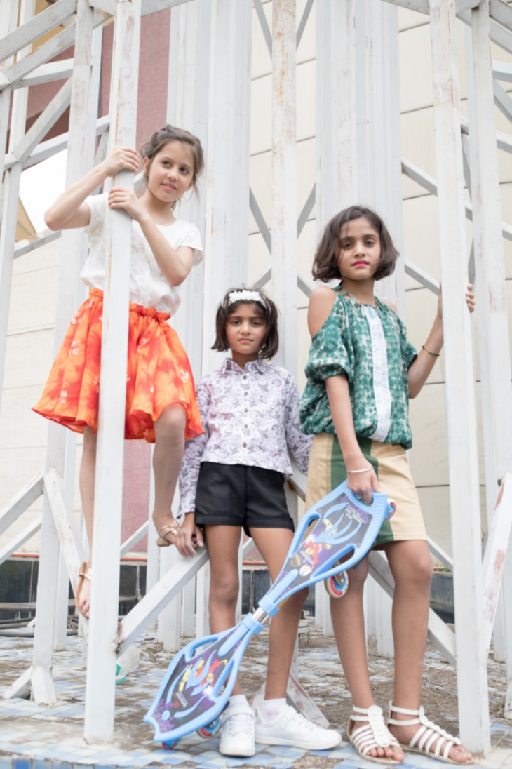 High - Street Fashion