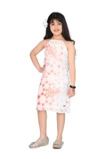 Crochet Detail Dress