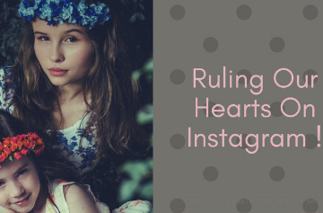 25 Actionable Tips on How to Make Your Child an Instagram Influencer
