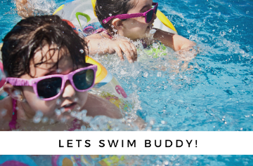 A Comprehensive Guide on How to Choose the Best Swimwear for Kids