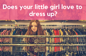 7 Tips to Choose the Right Designer Clothes for Your Little Girl